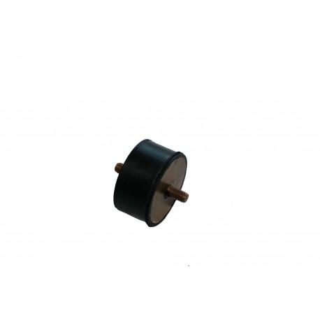 Łącznik gumowo-metalowy pod zbiornik paliwa Ursus C-385
