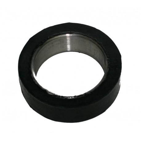 Pierścień metalowo-gumowy mały kopaczka
