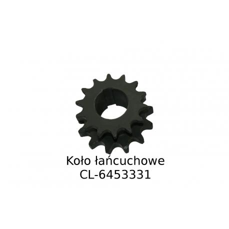 Koło łańcuchowe (6453331)