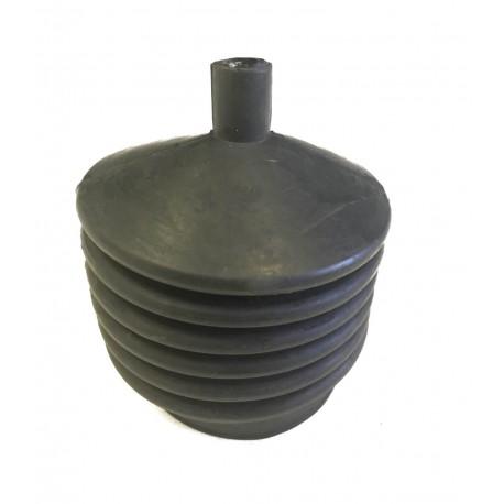 Osłona gumow siłownika powietrza fi100/fi125